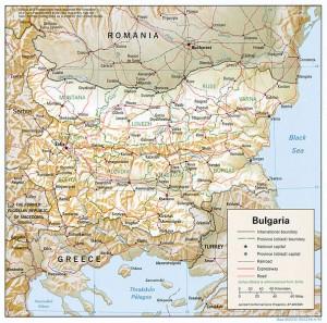 The Republic of Bulgaria