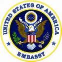 Embassy of the United States, Sofia, Bulgaria